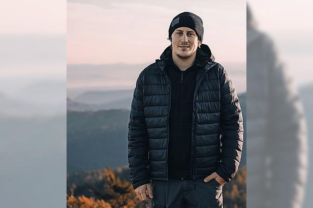 Der Schwarzwaldfotograf mit dem außergewöhnlichen Namen