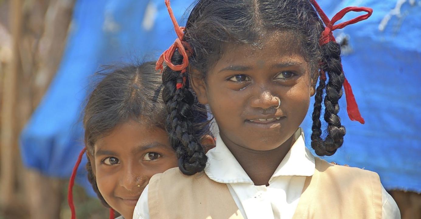 Ein Gundelfinger Verein hilft Mädchen ...t erschwert durch die Corona-Pandemie.    Foto: Andrea Steinhart