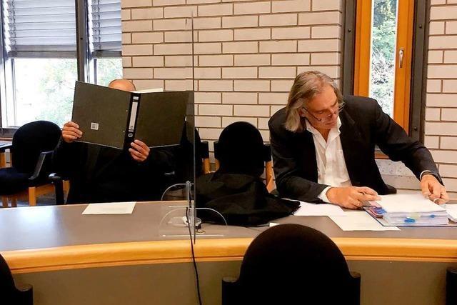 Angeklagter im Pfadfinder-Prozess zu drei Jahre Haft verurteilt