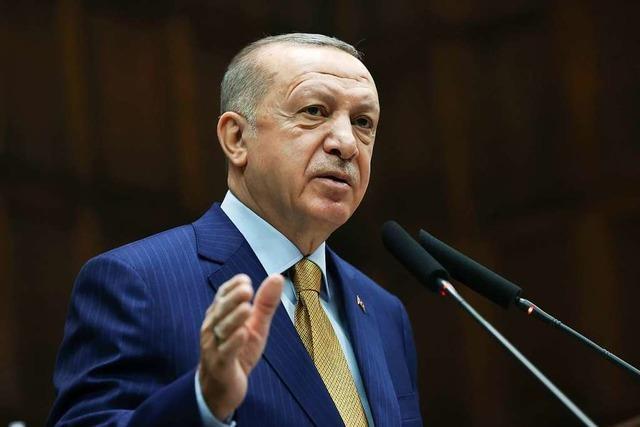Warum Erdogan eine Annäherung an Israel sondiert