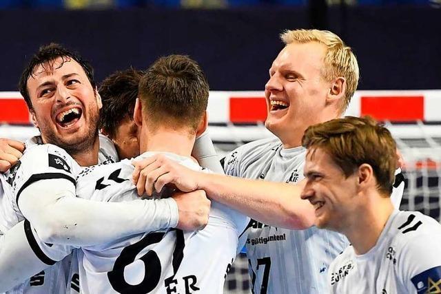 THW Kiel gewinnt zum vierten Mal die Champions League