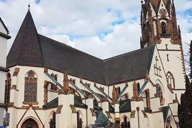 Die Pfarrkirche in Schönau ist ein verkannter Schatz