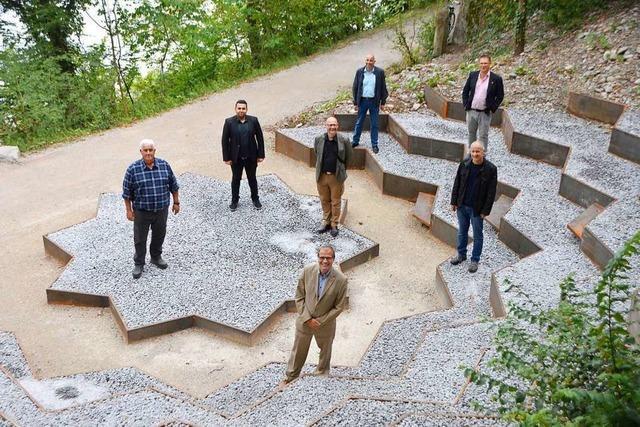 2020 war in Rheinfelden ein Jahr der Bauprojekte