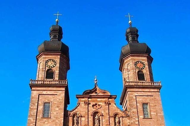 Neujahrskonzert gibt es als Video aus der Barockkirche St. Peter