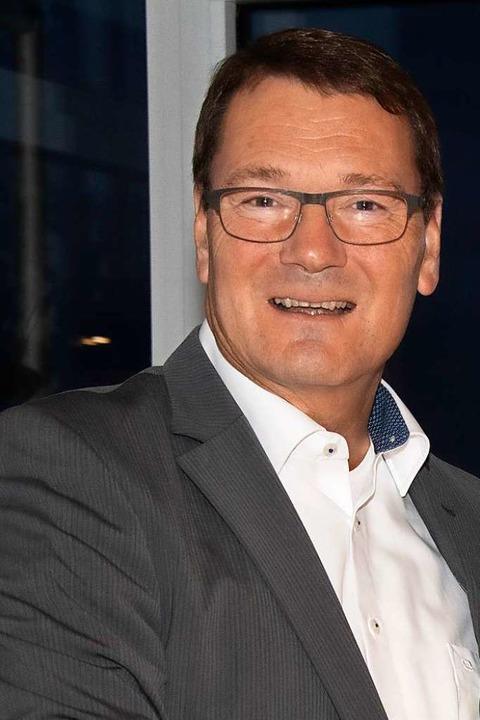 Fritz Deutschmann  | Foto: Volker Münch