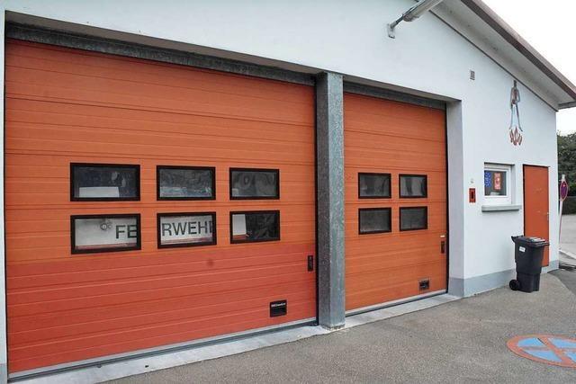 Der Feuerwehrstreit in Weil am Rhein schwelt weiter