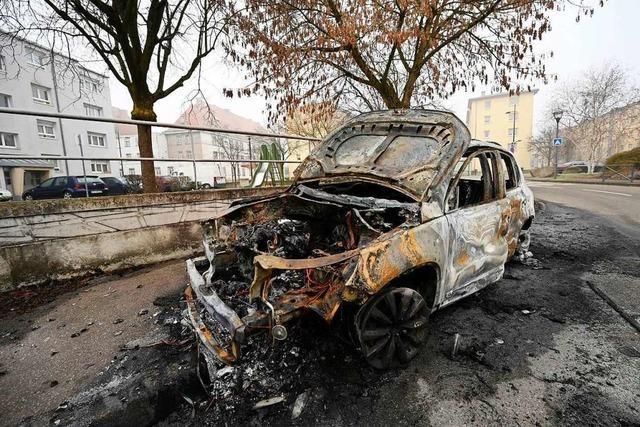 Woher stammt die Aggression in Straßburger Brennpunktvierteln?
