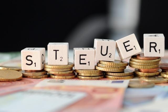 Steuern, Pauschalen, Beiträge: Was sich im Jahr 2021 alles bei den Finanzen ändert