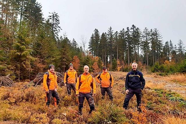 Urwälder von morgen im Hochschwarzwald