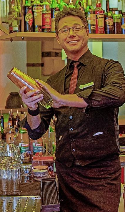 Gordon Gere  | Foto: Hotel Vier Jahreszeiten