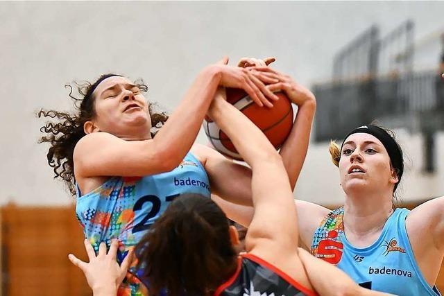 USC-Frauen kämpfen sich zurück – 77:73-Sieg gegen Hannover