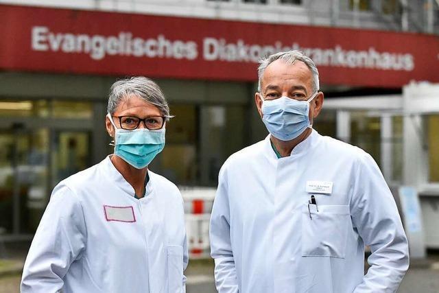 Freiburger Verein hat eine Klinik in Burkina Faso gegründet