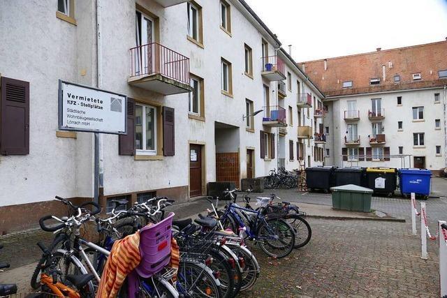 Viele Geflüchtete suchen in Lörrach vergeblich eine Wohnung