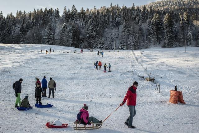 Die Berge rufen auch im Corona-Winter – und das ist gut so
