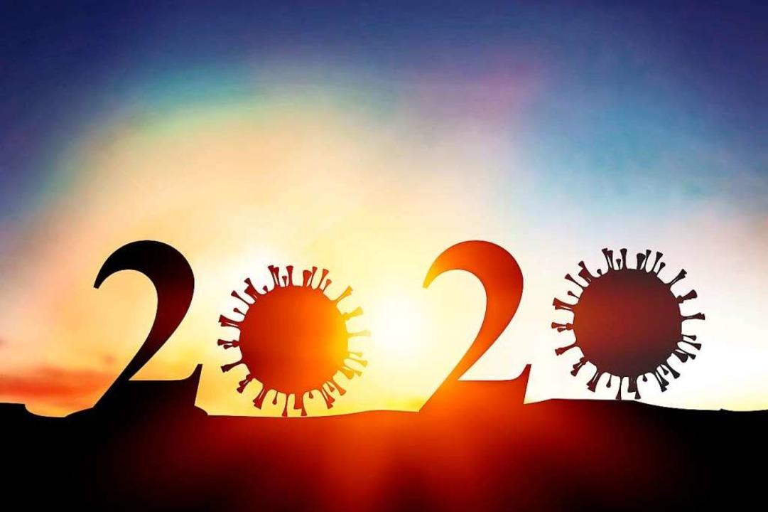 2020 – Ein Jahr, ein Virus  | Foto: BillionPhotos.com/stock.adobe.com
