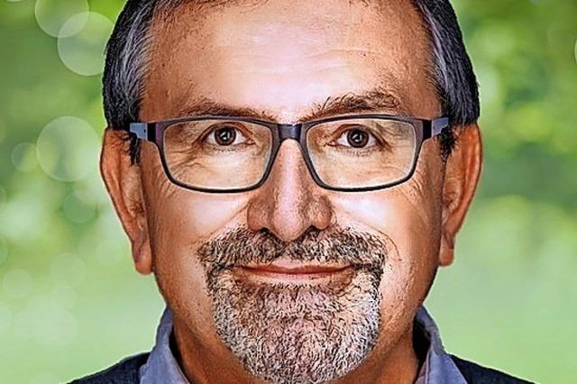 BZ-Redakteur Markus Donner geht nach 43 Jahren in den Ruhestand