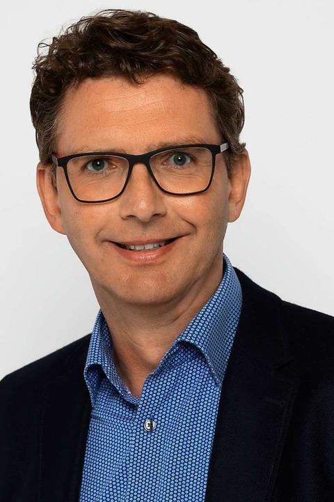 Jochen Heiland  | Foto: SABINE SCHUELER