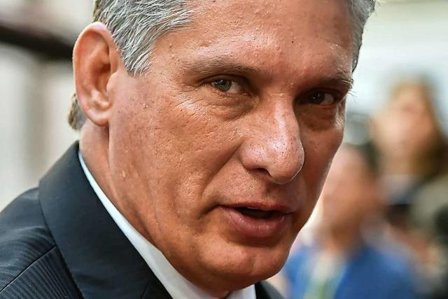 Kuba sollte nicht nur mehr Marktwirtschaft, sondern auch mehr Demokratie wagen