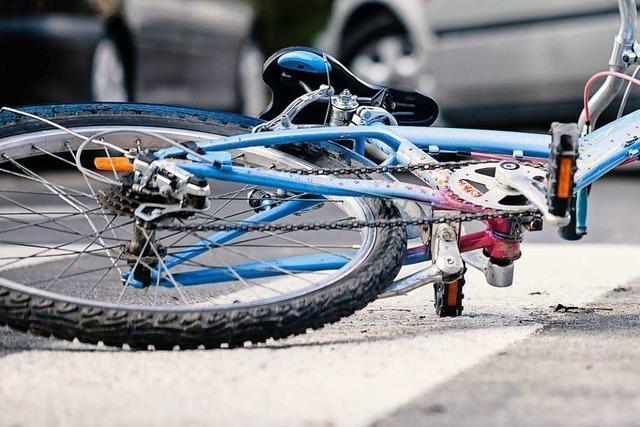 Polizei plant 2021 spezielle Radfahrer-Kontrollen