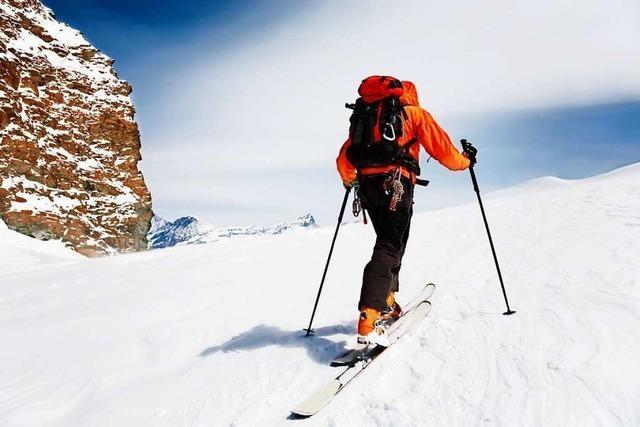 Tipps für den Winter im Schnee, wenn man nicht Skifahren darf
