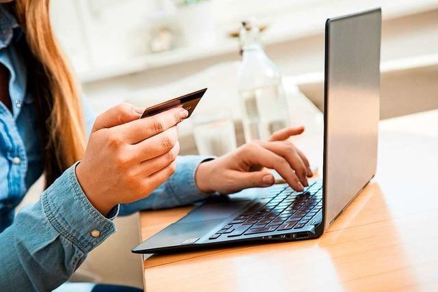 Mehr Sicherheit durch schärfere Regeln beim Online-Einkauf