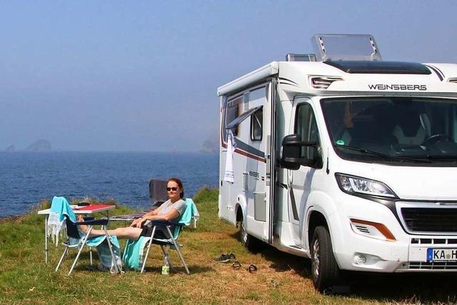 Wohnmobil-Boom: Über die Liebe zum Nomadentum auf Zeit
