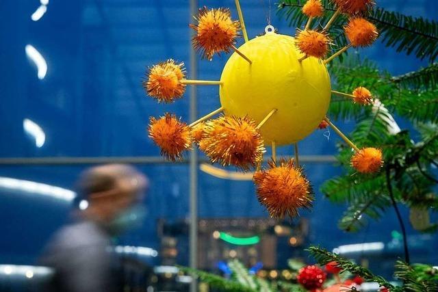 Das Coronajahr 2020 in Deutschland: Ein Blick zurück