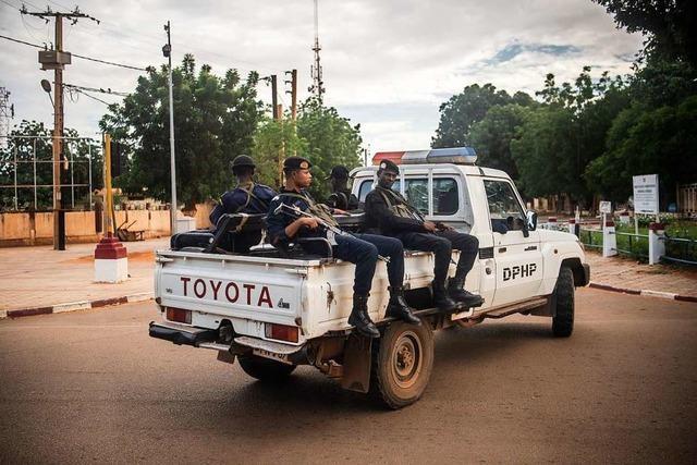 Schwerer Anschlag im Niger – Zahl der Todesopfer steigt auf über 70