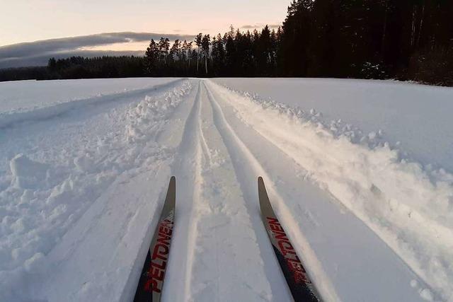 3 Langlauf-Tipps für Wintersport ohne Gedränge