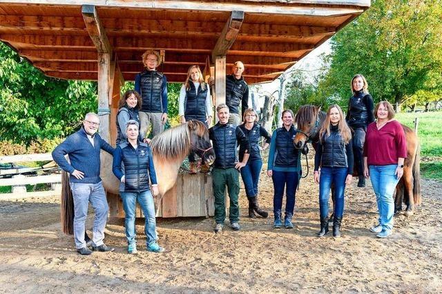 Verein Ajuto mit Sitz in Müllheim betreut seit 25 Jahren Kinder und Jugendliche
