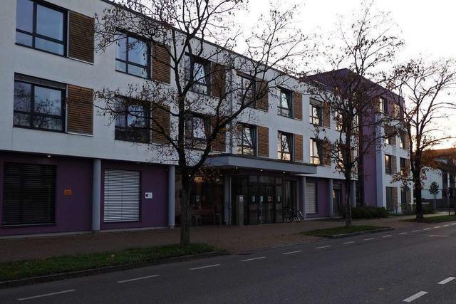 Zwei weitere Todesfälle im Pflegeheim Stella Vitalis in Weil am Rhein