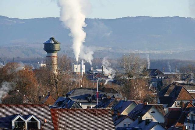 Gabriele Zissel hat immer zum Wohl der Stadt Rheinfelden gearbeitet