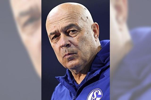 Kaum Hoffnung für Schalke