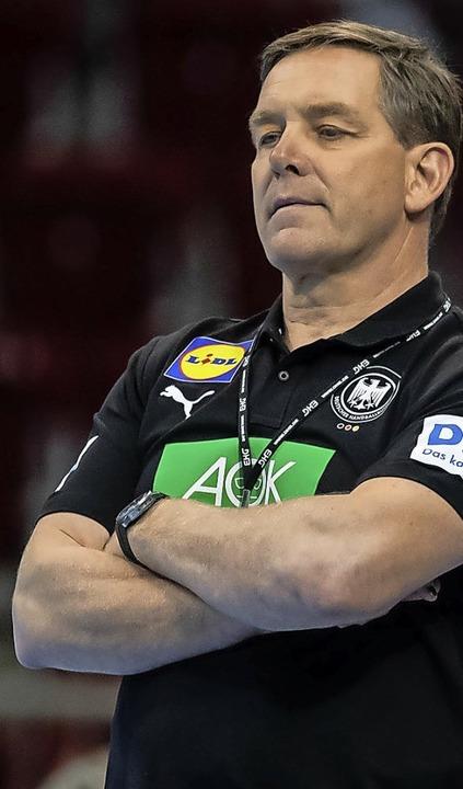 Alfred Gislason  | Foto: Bernd Thissen (dpa)