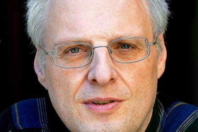 Berthold Steiber, Gründer des Museumsbergwerks Schauinsland, ist tot