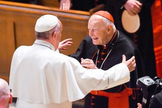 Missbrauch in der katholischen Kirche: Die Schuld der Päpste