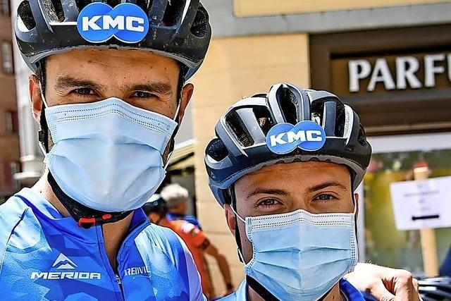 Breitnauer Mountainbike-Team mit respektablen Ergebnissen