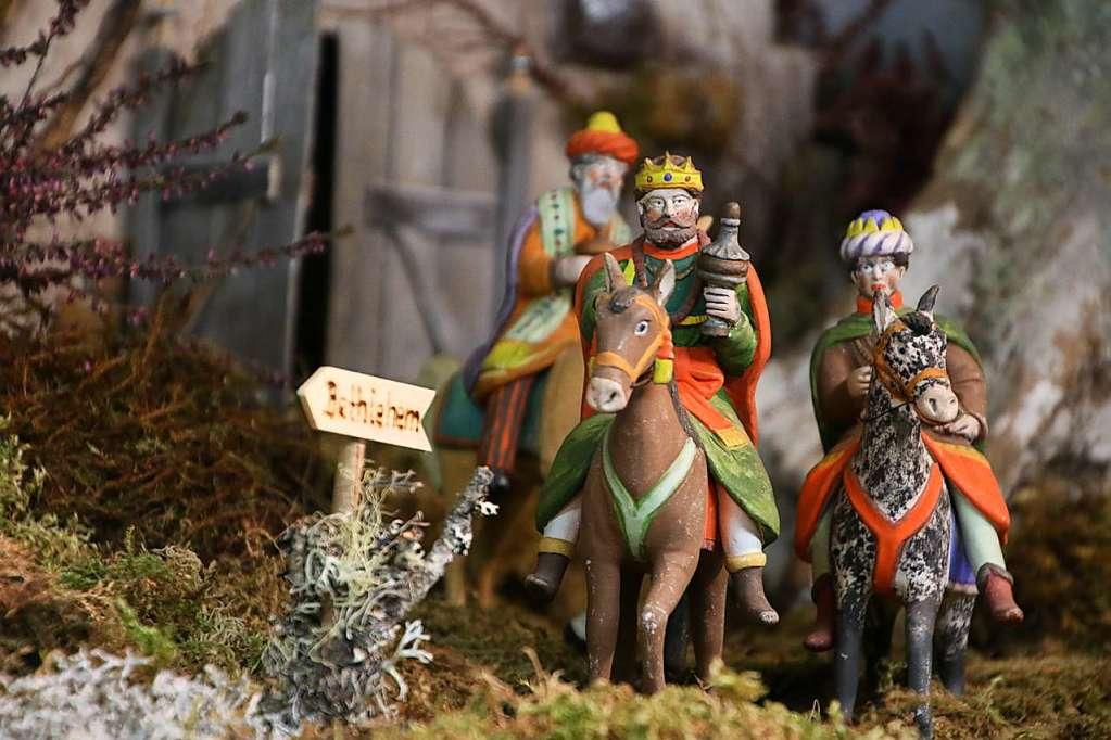 epiphanias oder heilige drei könige ein feiertag im