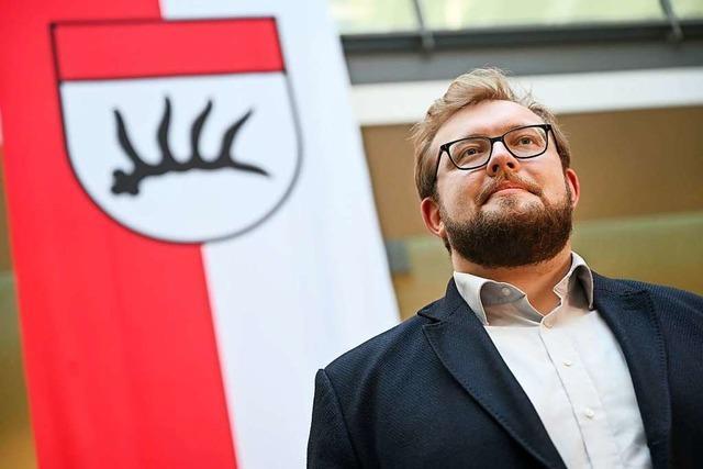 Deutschlands jüngster Oberbürgermeister regiert bald Göppingen