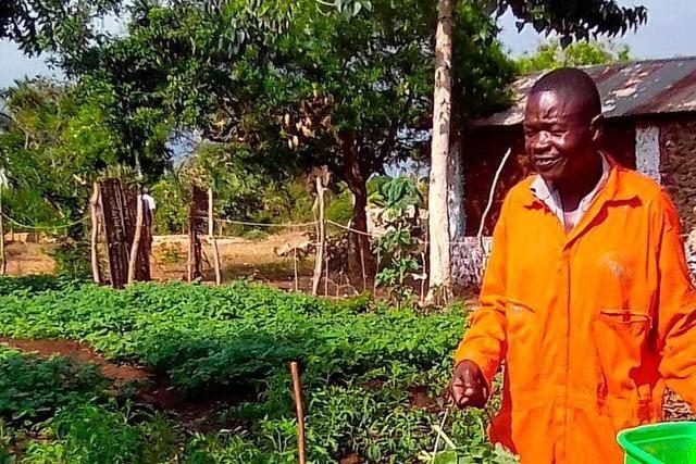 Ein Ehepaar aus Weil am Rhein hilft Menschen im kenianischen Msumarini