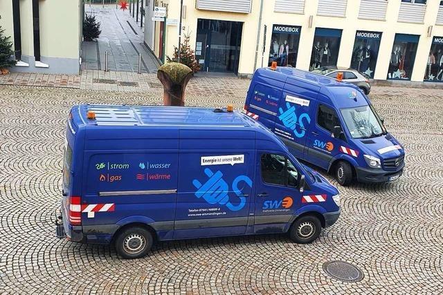 Stromausfall kostet Emmendingen 20 000 Euro