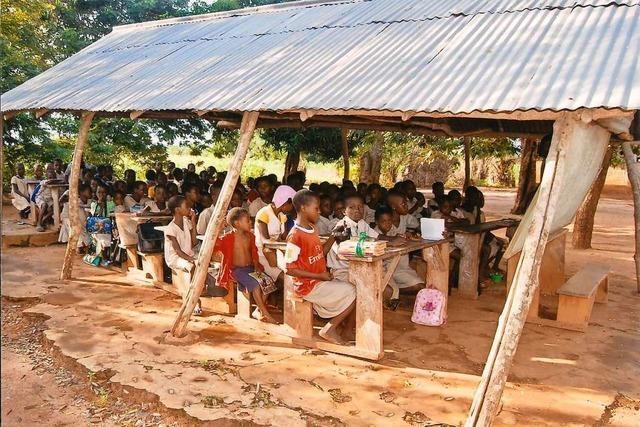Vereine im Landkreis Lörrach bieten Hilfen für Menschen in Afrika