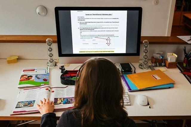 Schule in der Pandemie: Schadensbegrenzung jetzt!