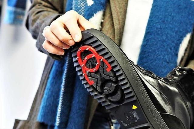 Mit welchen Schuhen kommt man am besten durch den Winter?