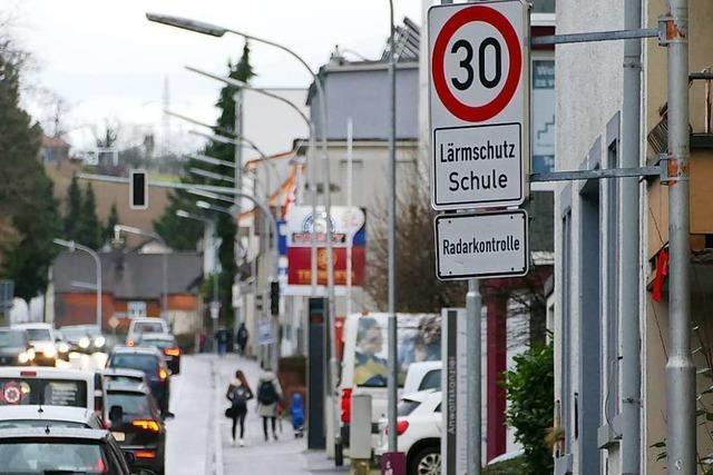 Schorlegate oder was die Stadt Lörrach nie wieder los werden wird