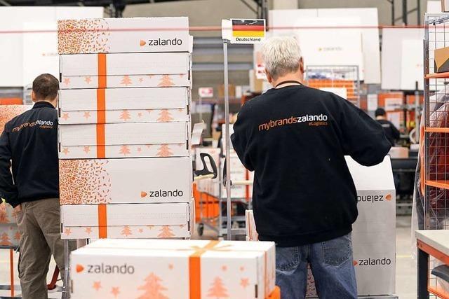 Zürcher Start-up soll Zalando zu weniger Retouren verhelfen