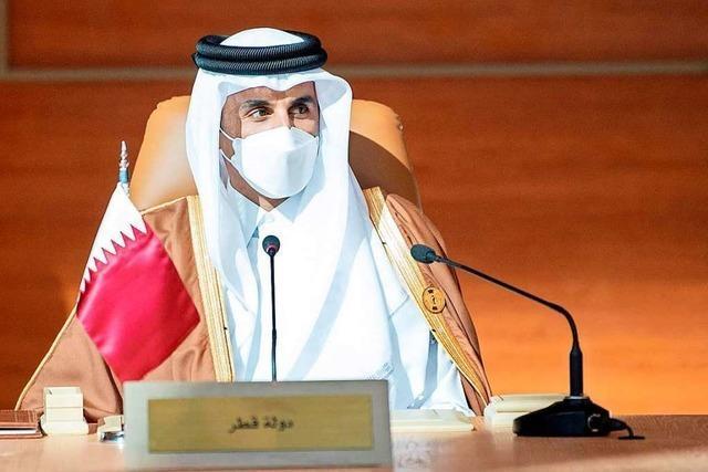Das Ende der Katar-Krise könnte gleich mehrere Konflikte lösen