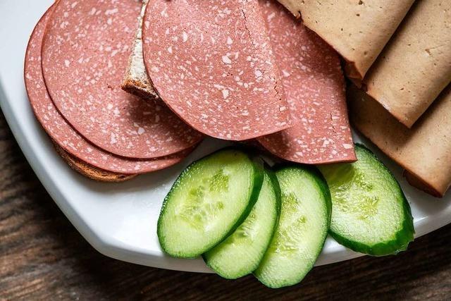 Umweltschützer fordern Halbierung des Fleischkonsums