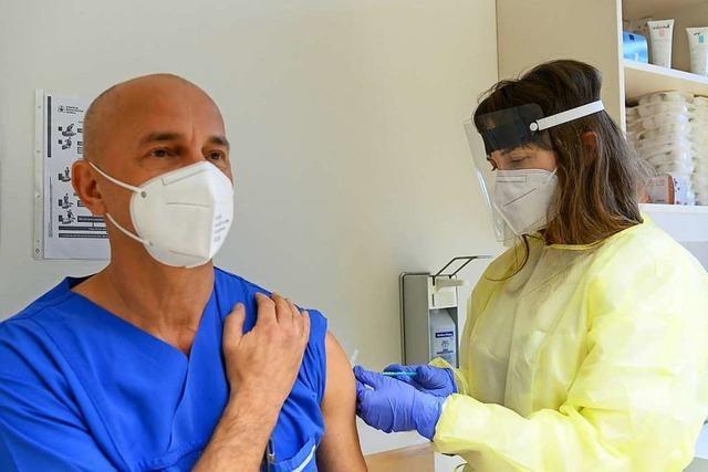 Corona-Impfstart – das falsche Thema für Wahlkampfgedröhn