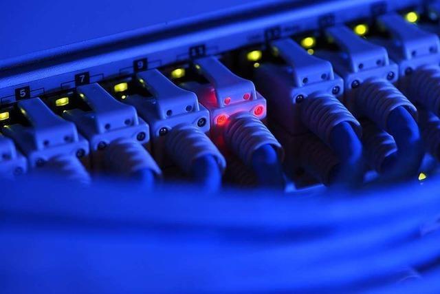 Im Innocel wird über Cyber-Sicherheit und Künstliche Intelligenz geforscht